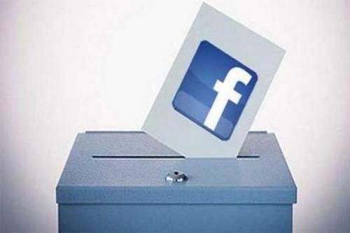 Facebook Politica Argentina Macri Gallo